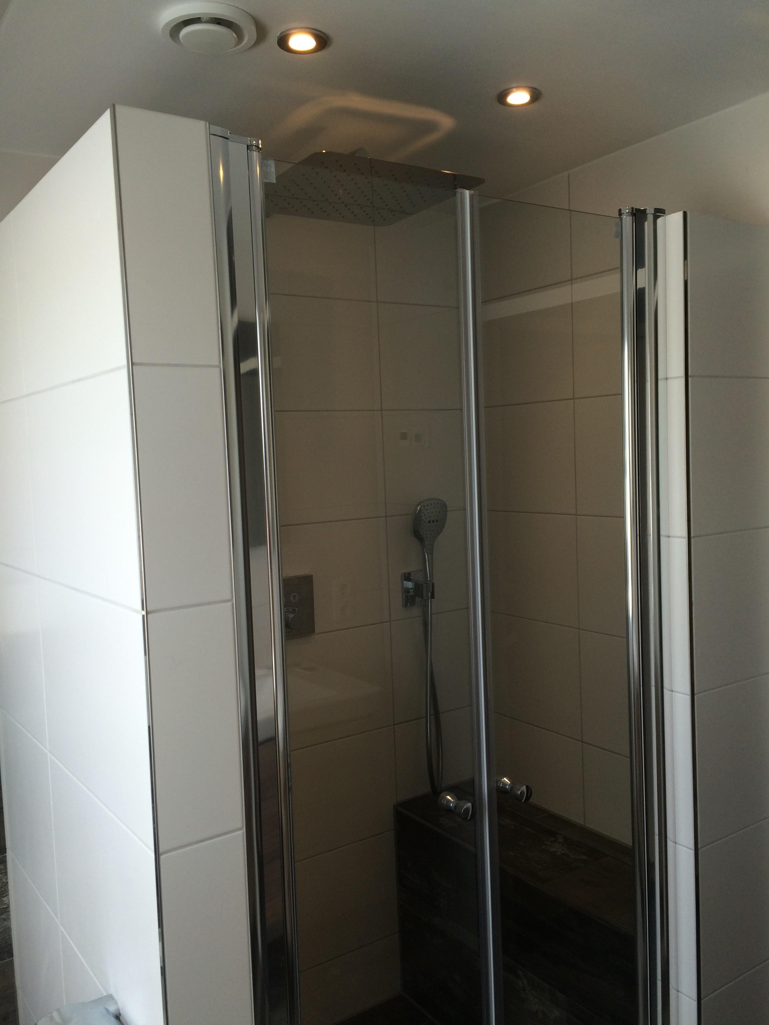 garantie nieuwe badkamer bart van tol montage voor uw