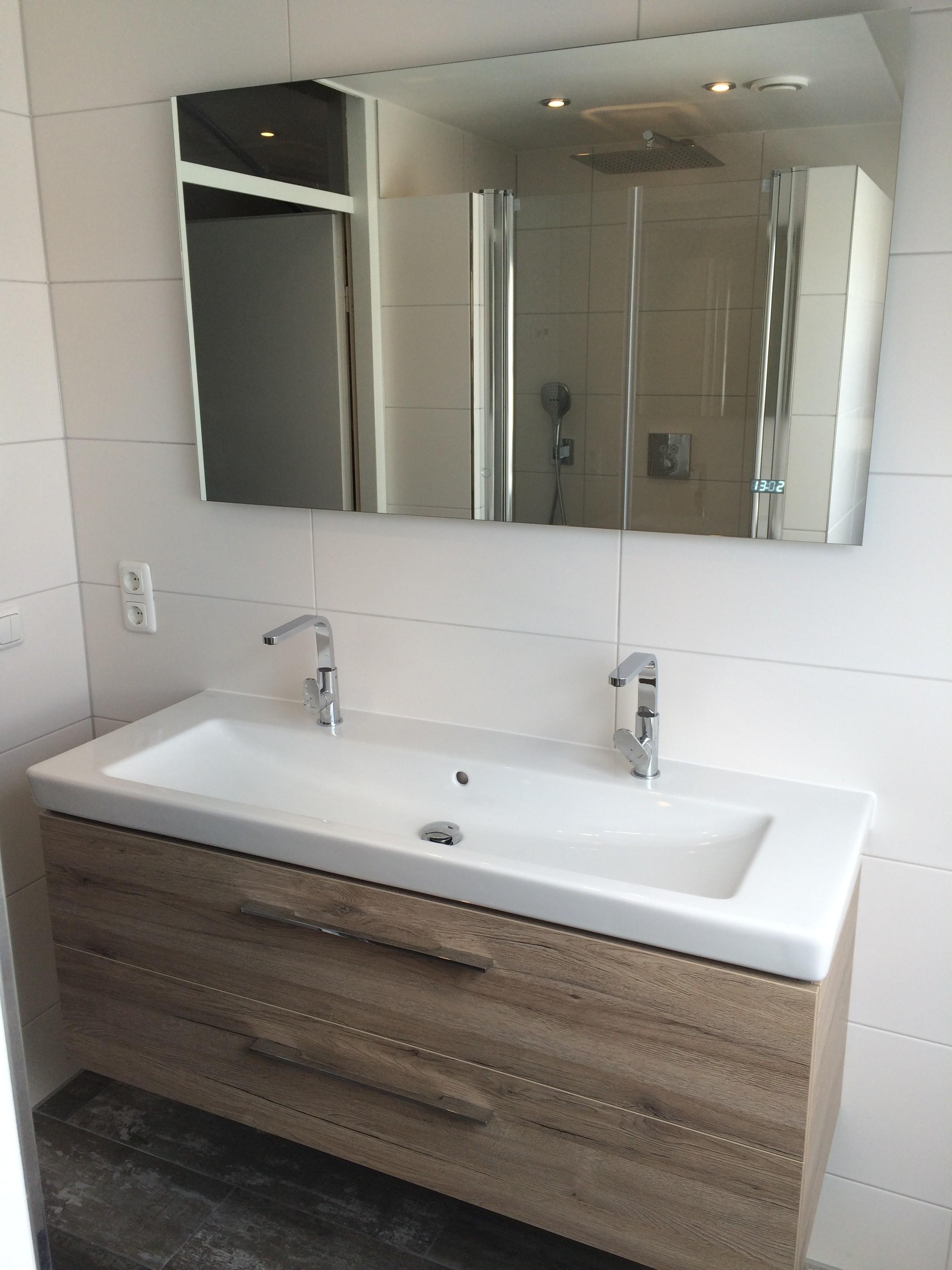 Nieuwe badkamer - Nieuwe badkamer ...